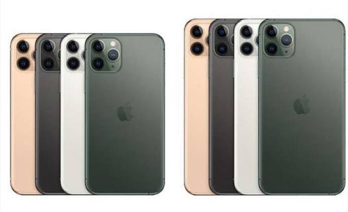 Iphone 12 serisiyle ilgili çarpıcı iddialar ortaya çıktı.